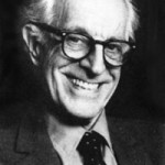 Albert Ellis vader van REBT