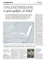De Standaard interview met Dr Paul Koeck van MijnKwartier.be