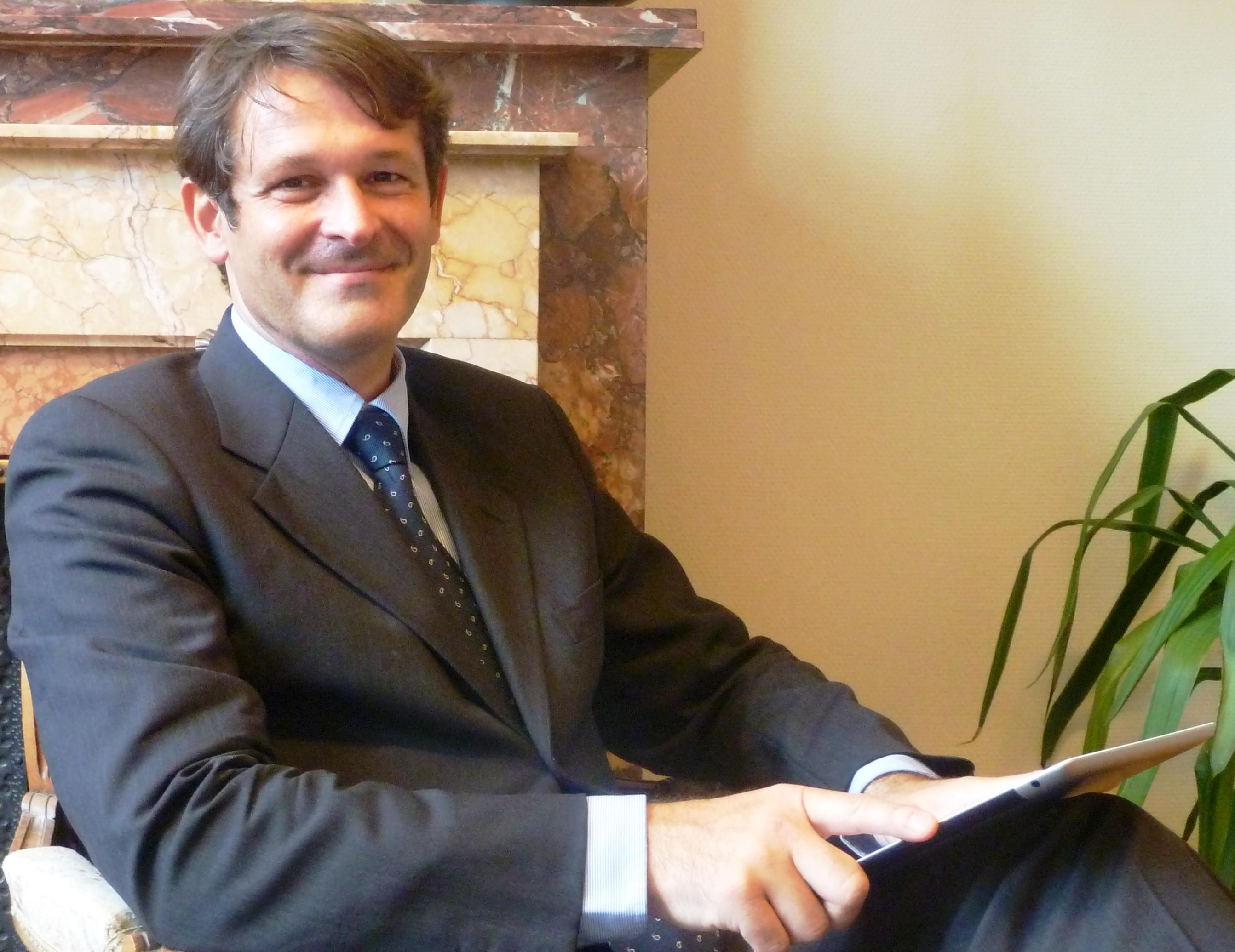 Dr Paul Koeck - Onderzoeksproject MijnKwartier.be
